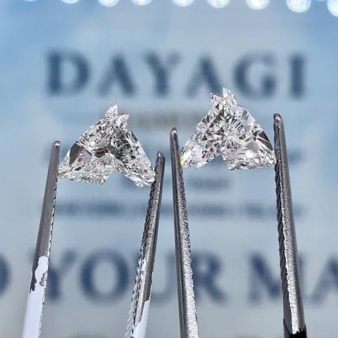 Horse Diamonds