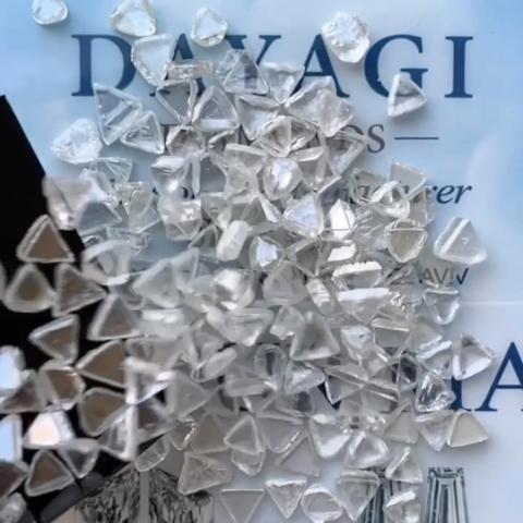 Diamond Rough